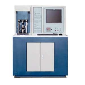 MMU-10屏显式端面摩擦磨损试验机