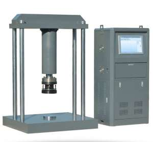 600kN-1000kN-1500kN数显式井盖压力试验机