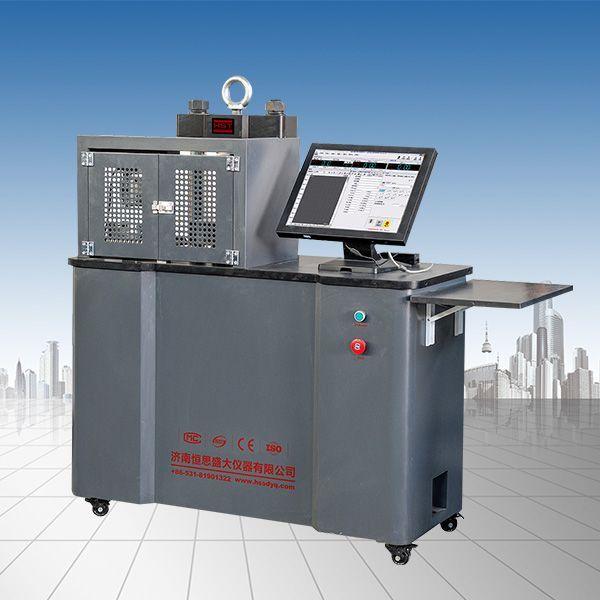 YAW-300微机控制水泥砂浆压力试验机