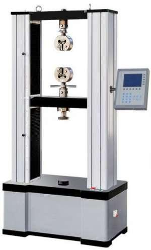 DW-200合金焊条抗拉强度试验机