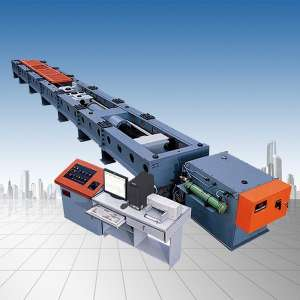 600KN-60吨微机控制电液伺服卧式拉力试验机