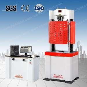 1000KN-100吨电液式万能试验机