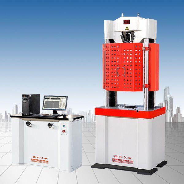 WEW-300C微机屏显式液压万能试验机